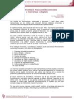 Lectura 2 s2 Fuentes de Financiamiento Comerciales y Financieras a Corto Plazo