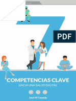 7 Competencias Clave Hacia Una Salud Digital