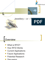 RFID Solution Vintron InfoTech