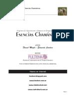 Manual de Esencias Chamanicas