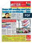 Bikol Reporter June 4 - 10, 2017 Issue