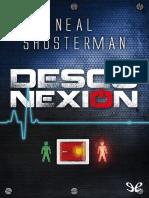 Desconexion - Neal Shusterman