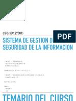 SGSI General