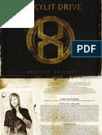 Digital Booklet - Identity on Fire