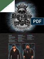 Digital Booklet - Coverta