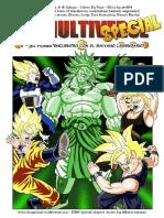 08-Universo 20.El Primer Encuentro Con El Saiyano Legendario