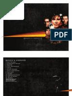Digital Booklet - I-Empire