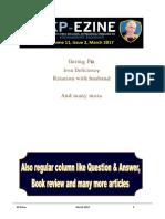 KP EZine 122 March 2017