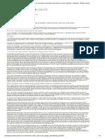 O Papel Da Soft Law Na Evolução Da Proteção Internacional Do Meio Ambiente - Ambiental - Âmbito Jurídico