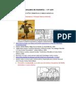 Trabalhos de Filosofia_11º Ano_blog Biblioteca