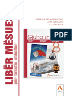 Libri Mesuesit Gjuha Shqipe 8