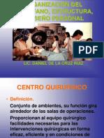 59491832-ORGANIZACION-DEL-QUIROFANO.ppt