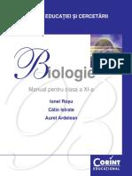 BIOLOGIE 11 Ionel Rosu.pdf