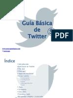 Taller Twitter Feb131