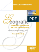 GEOGRAFIE 11 Octavian Mindrut.pdf