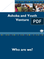 ashokaandyouthventureoverview0309-090402230503-phpapp01