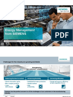 Energy Management New