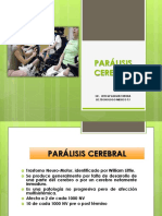 Clase 3 Pc Espastica - Alteraciones 1