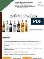 Aula Bebidas Alcoolicas Bromatologia