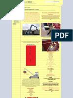 Electromagnetic Crane - Description
