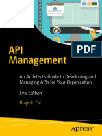 API Management a