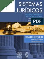 Sistemas_Juridicos3_Semestre