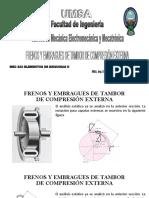 03 Lección de Frenos y Embargues de Compresión Externa