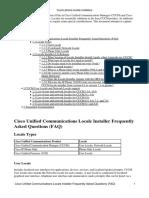 Cucm Phone Locale Installers
