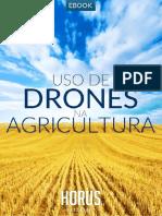 eBook Drones Na Agricultura Horus