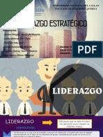 Liderazgo Estratégico Final Exposición