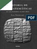 [*] Historia de Las Matematicas en Los Ultimos 10000 Años