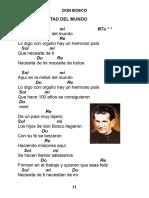 10 Don Bosco