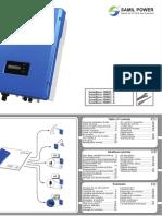 Enertik Solarriver Tls Manual