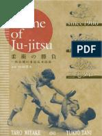 The Game of Jujitsu. 1906, - Yukio Tani, Taro Miyake