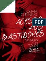 Acesso Aos Bastidores - 01 - Olivia Cunning