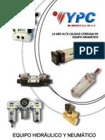 Catalogo Ypc 2016
