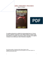 Demonología Bíblica