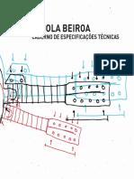 Livro Especific Viola Beiroa