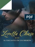 Loretta Chase - Série Canalhas 01 - O Encanto de Um Patife