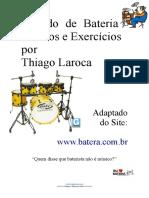 Estudos de Bateria[0].pdf
