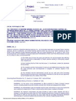33. conference of maritime manning vs poea.pdf