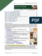 106s Principios Del Aprendizage Cuestionario