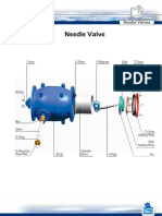 Needle Valve Engineering