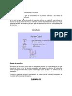 Operiaciones Con Numeros Octales y Hexadecimales.