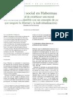 Habermas Desde Hegel