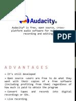 audacity 1