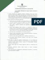 Alimentacion Embrazo, Govern Baleares