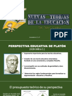 PERSPECTIVAS EDUCATIVAS