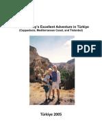 Turkey 2005 Reduced