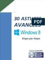 30 Astuces Avancées Windows 8